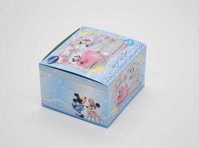 迪士尼包装盒